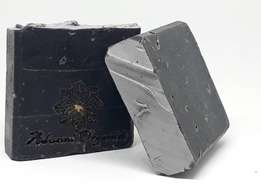 Cleansing Charcoal Soap