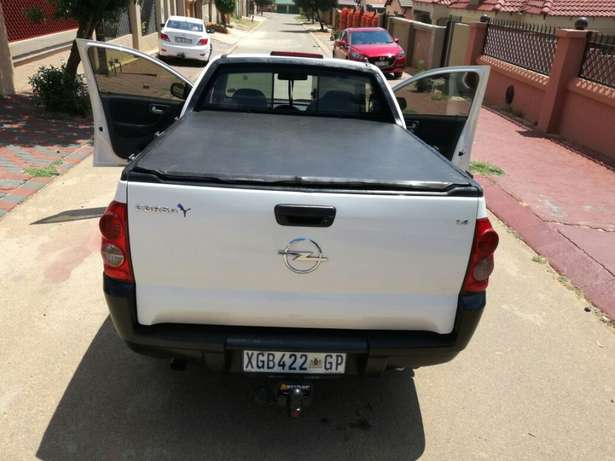 Make an offer on this Fresh & Clean Bakkie Mahube Valley - image 2