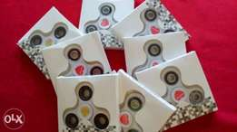 Fidget hand spinners Christmas offer from 400