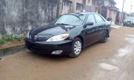Very Clean Toyota Camry 2006