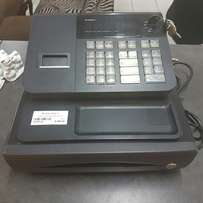 Cash Register Casio