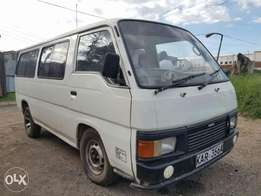 Nissan Qd in good condition