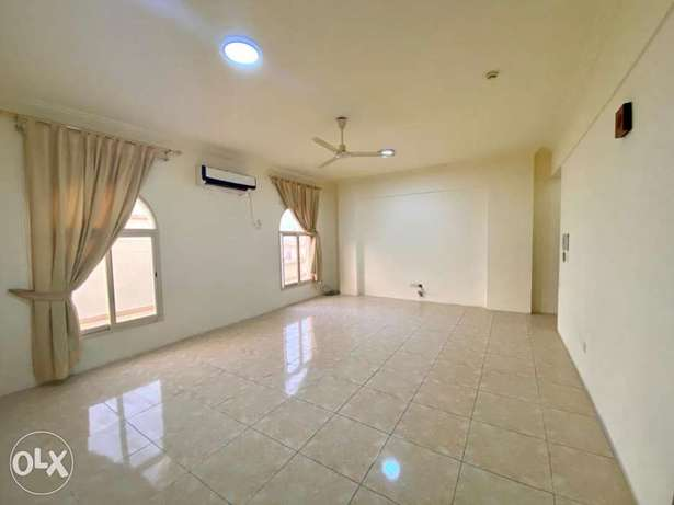 One month free rent! Semi-furnished 2bhk apartment for rent/exclusive