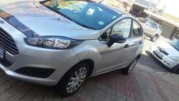 2014 Ford Fiesta 1.6 Ambiente Available for Sale