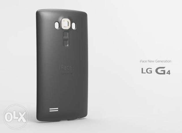 LG G4 Cell Phone Case Kasarani - image 1