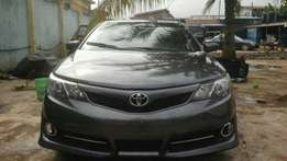 tokunbo Camry 2013