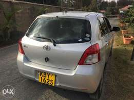 Toyota Vits 2007 for sale