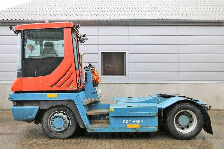 Terberg Rt283 - 4x4 - 2010