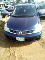 Very clean Nissan Versa for sale