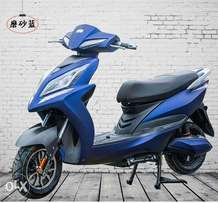 Money Saving Electric Motorcycle For Sale