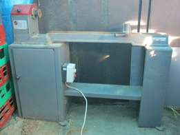 Turning Bench Wood R3000.00 Neg