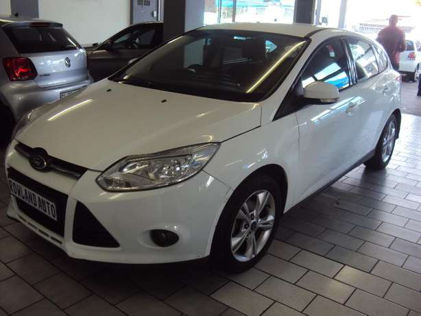 2012 Ford Focus for sell R125000 Bruma - image 3