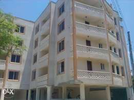 Two bedroom furnished apartments in nyali for 15k per day