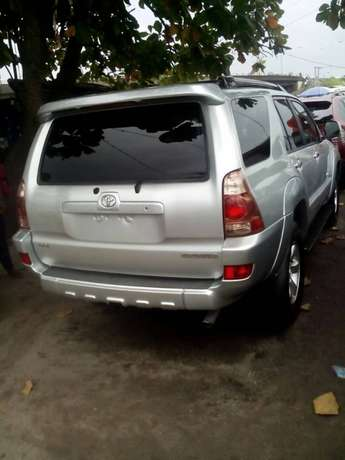 Toyota 4runner jeep Aba North - image 3