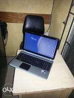 UK used Hp Pavilion dv6 Core i7,Hdd 500/6gig,2.5gig Dedicated Graphics