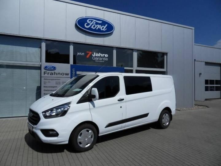 Ford Transit Custom 320 L2H1 VA Trend PKW - 2019