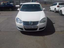 Pre owned 2006 Jetta 5 1.6 Sedan