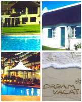 Dream vacations 8