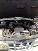 Kia Sportage 2000 model for sell