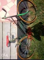 1999 Classic Bicycle, fast and reliable