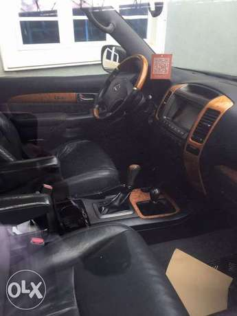 Barely used Lexus Gx 470 for sale. Asaba - image 3