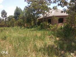 12decimals of plot with a title on sale in bukerere-nakagere at 16m