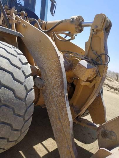 Caterpillar 966 H - 2011 - image 3