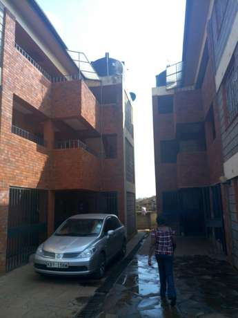 Executive Apartments on sale_located in banana hill road, fronting the main road Ruaka - image 7