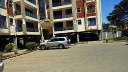 Kileleshwa-Classic 3Bedroomed Apt for rent.