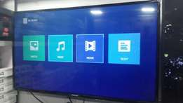 New brand 40 inch hisense digital tv ,verified by olx agent