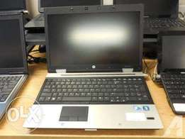 Hp Elitebook 8540p i7 make me an offer