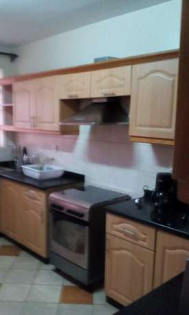Exclusive and elegance fully furnished three bedroom apartment to let. Lavington - image 7