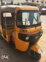 Bajaj Tricycle Keke Napep 2016 (VERY CLEAN)