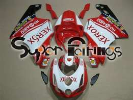 Super Fairings - Fairing Kit - Ducati 749/999