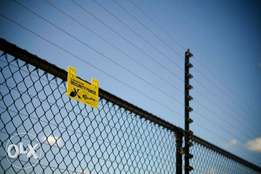 Electric Fence Professional Installtion ( Quality & Affordable Price)