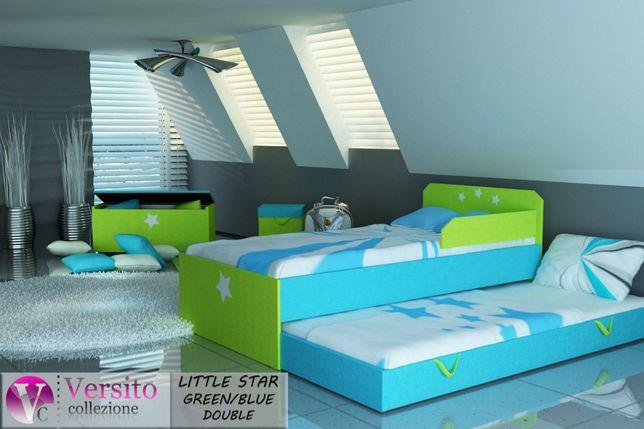 łóżko Piętrowe Dla Dziecidziecka Bezpieczneniskie łóżko