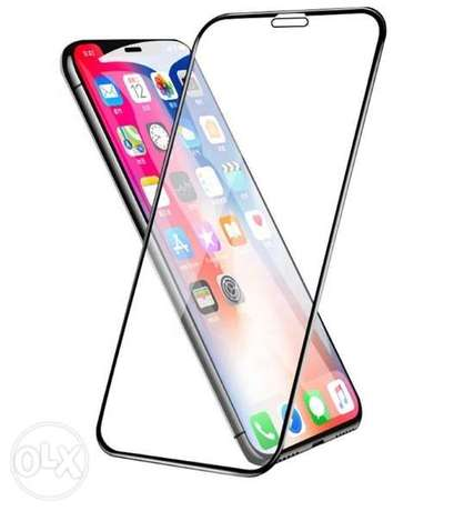 9H Tempered Glass Protection