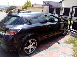 Opel Astra GTC 1.8 Sport Panaromic,Excellent Shape.New Rims 75 000 Neg