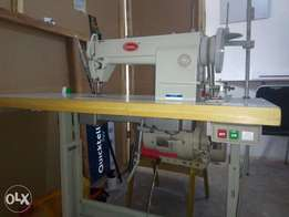Industrial sewing machine for sale (heavy duty)