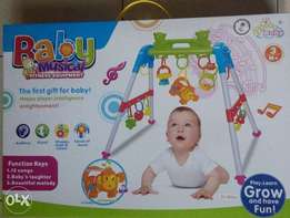 Baby Musical Fitness *New*KSh.3200