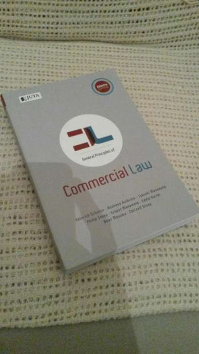General Principles of Commercial Law 8e