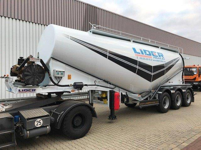 Andere LIDER LD07 LIDER LD07, ca. 35m³ - 2018