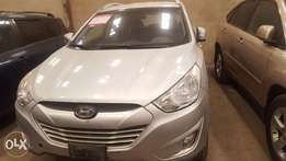 Hyundai IX35 for sale 2013 model