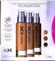 Oriflame Foundation