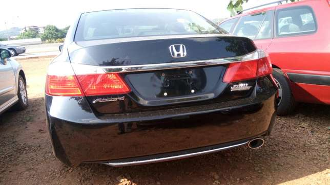 Honda Accord 2015 Gwarinpa Estate - image 1