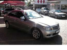 Mercedes benz c180 be classic a/t