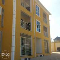 New 3bedroom flat in wuye
