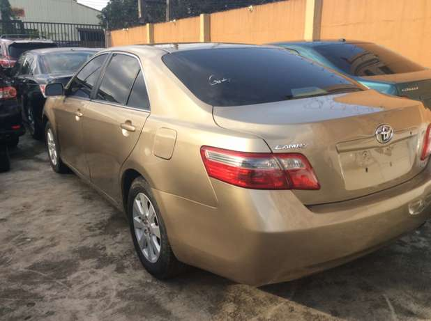 Toyota Camry 2007 (XLE version) Lagos Mainland - image 6
