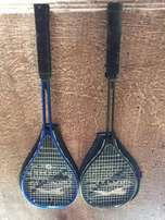 Slazenger Squash Rackets - Panther Series