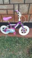 Ex Uk Kids Bike